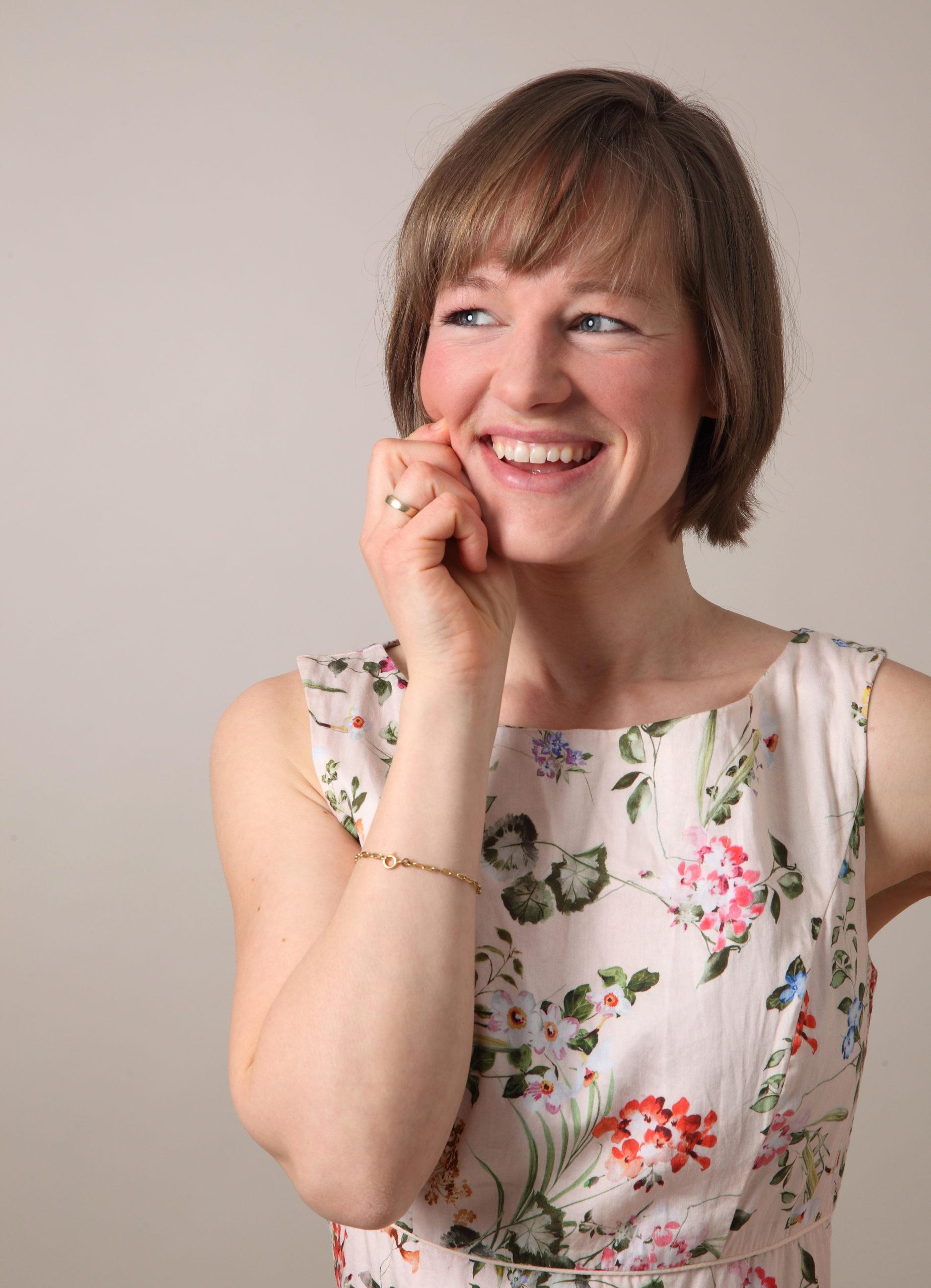Katharina Tornow Portrait