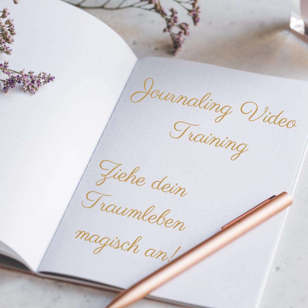 Journaling Anleitung