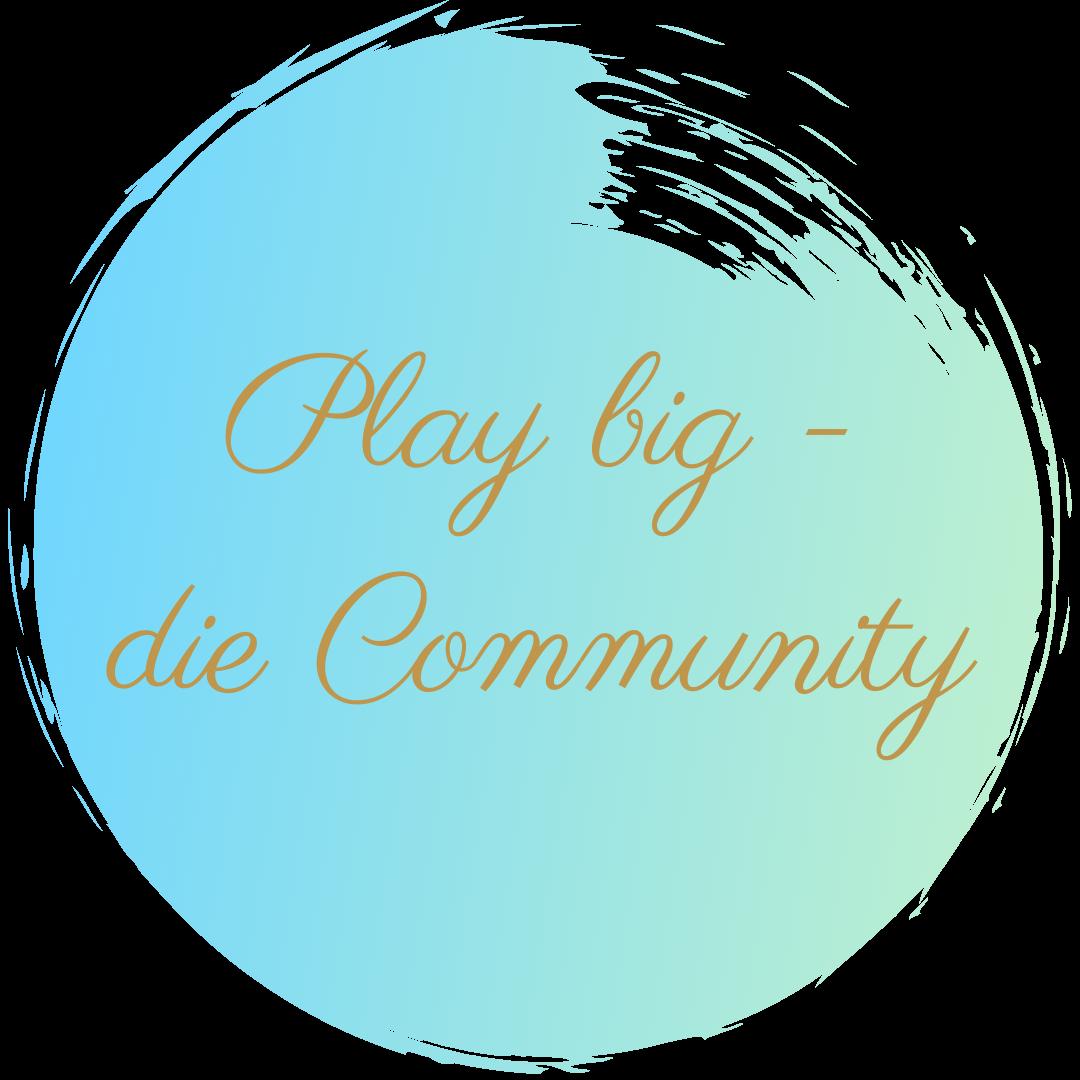 Play big FB Gruppe