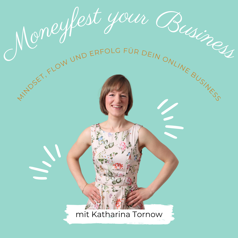 Podcast Moneyfest your business