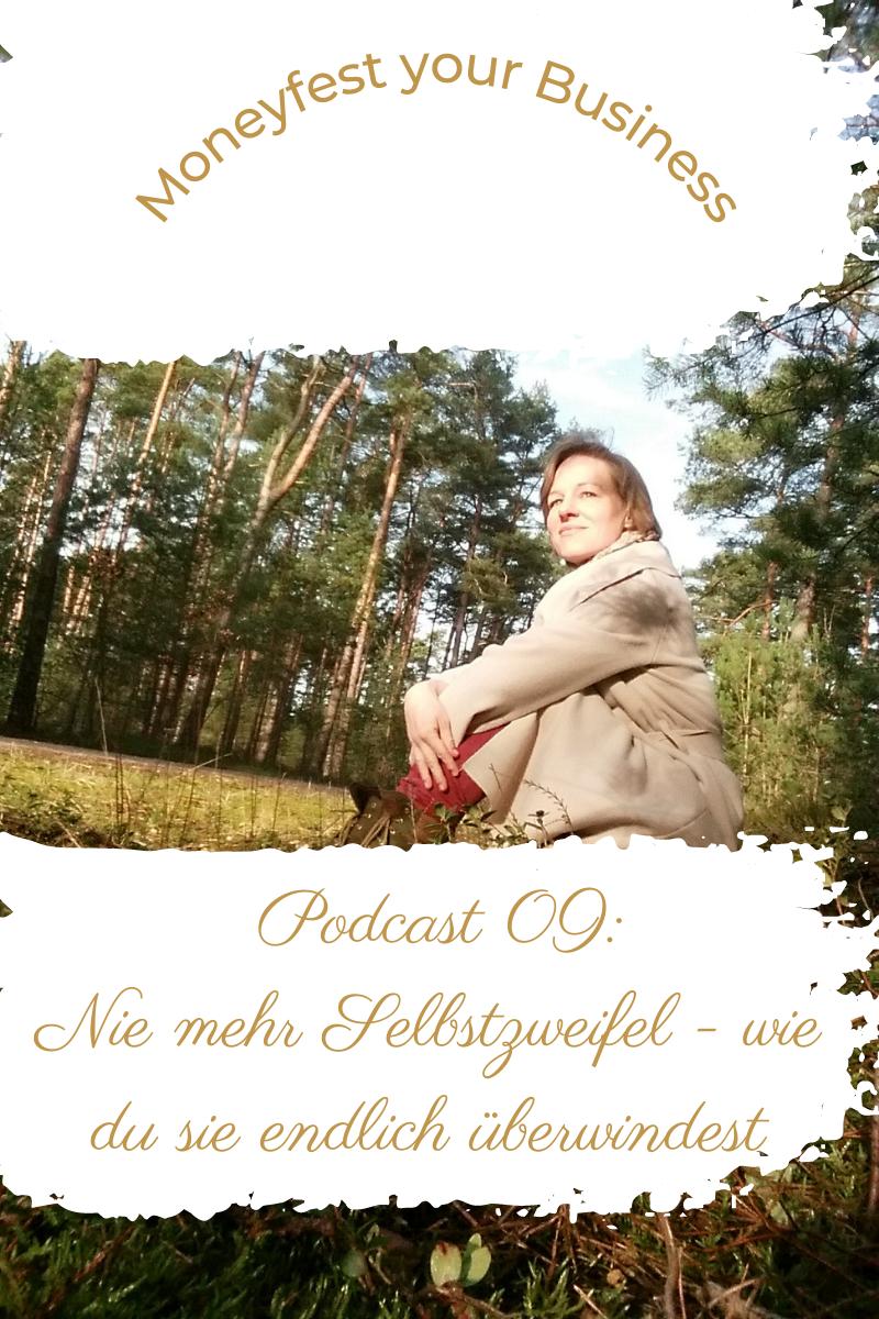 Selbstzweifel überwinden Podcast